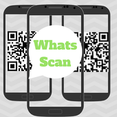 Whatscan For Whatsapp icon