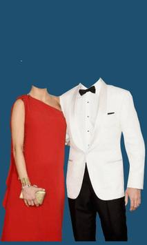 Couple Fashion Photo Suit screenshot 4