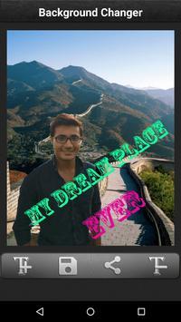 Insta Photo Background Changer poster