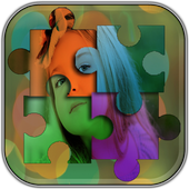 Puzzle Photo Effects icon