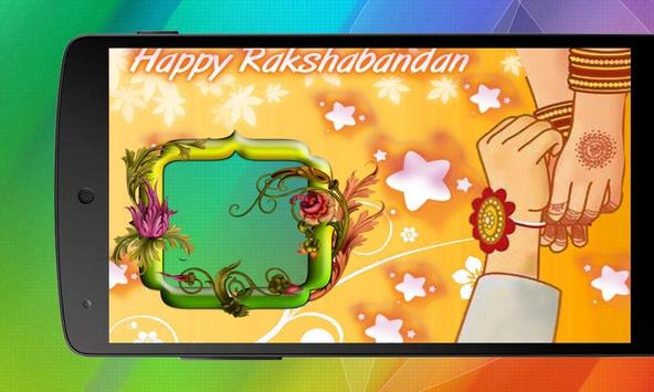 RakshaBandhan Photo Frames apk screenshot