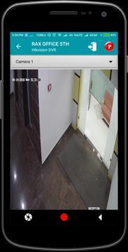 Smart BMS RAX apk screenshot