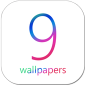 Wallpapers for OS9 icon