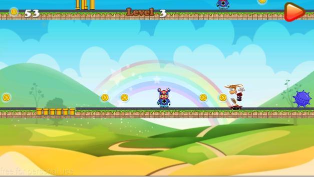 rayman skater adventure screenshot 11