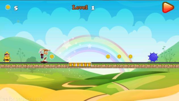 rayman skater adventure screenshot 3