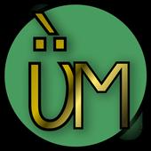 Unicode Mixer icon