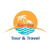 Raznha Tour & Travel icon