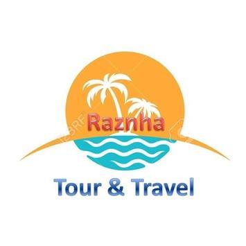 Raznha Tour & Travel poster