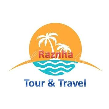 Raznha Tour & Travel apk screenshot