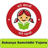 Sukanya Samriddhi Yojana icon