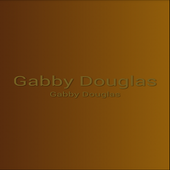 Gabby Douglas icon