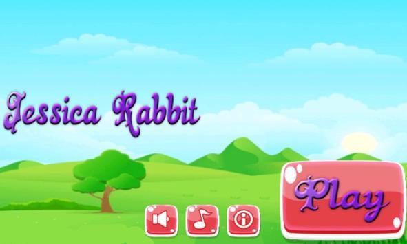 Rabbit Jessica Krystal apk screenshot