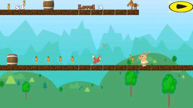 bunny looney  jungle screenshot 7