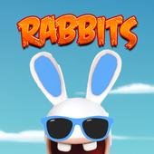 Rabbits Skater Adventure icon