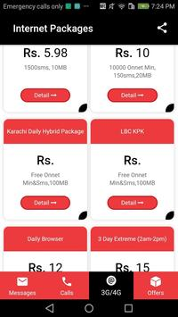 All Mobilink Packages 1 0 0 (Android) - Download APK