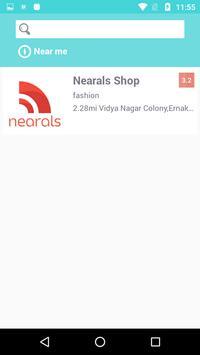Nearals Loyalty apk screenshot