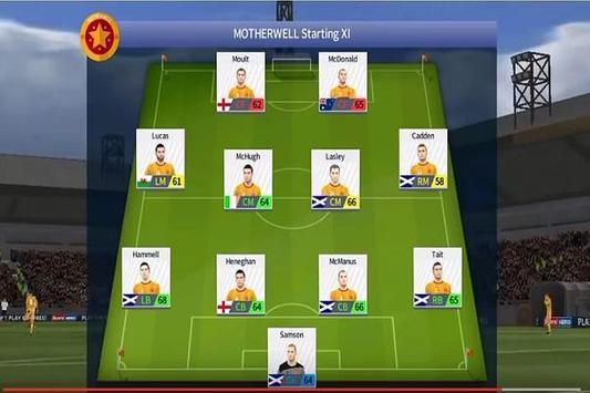Tips Dream League Soccer apk screenshot