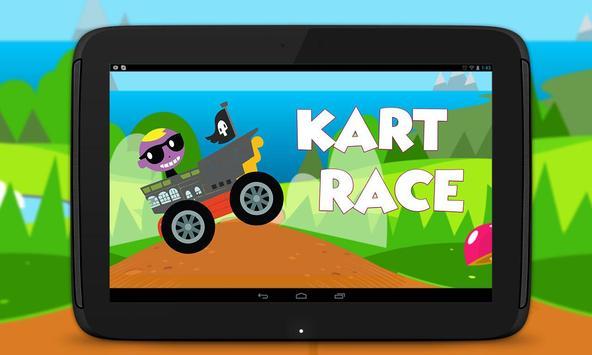 Kart Race Kingdom apk screenshot