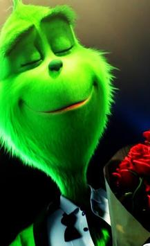 The Grinch Wallpapers Poster