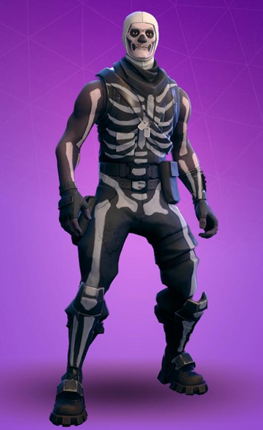Fortnite Skins And Super Hero Wallpapers For Android Apk