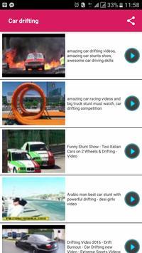 CarX Drift Racing Videos poster