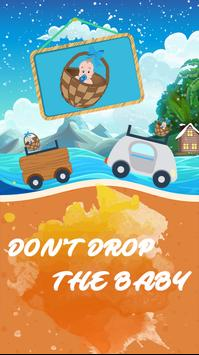 The Roadster & Baby's Outing apk screenshot