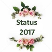 2017 All Latest Status icon