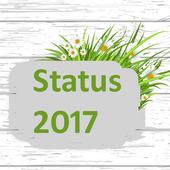 Status & Quotes 2017 icon
