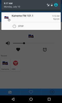 Radio Kenya Free Online - Fm stations apk screenshot