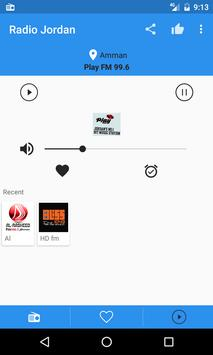 Radio Jordan Free Online - Fm stations screenshot 3