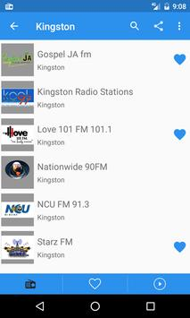 Radio Jamaica screenshot 1