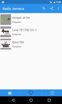 Radio Jamaica screenshot 2