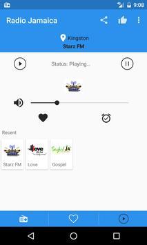Radio Jamaica screenshot 3
