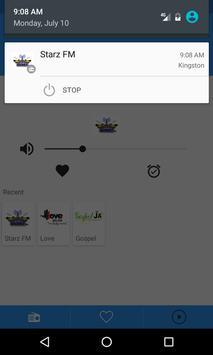 Radio Jamaica screenshot 4