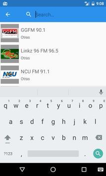Radio Jamaica screenshot 5