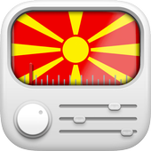 Radio Macedonia Free Online - Fm stations icon
