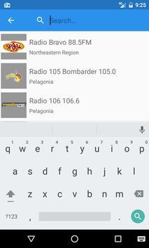 Radio Macedonia screenshot 5