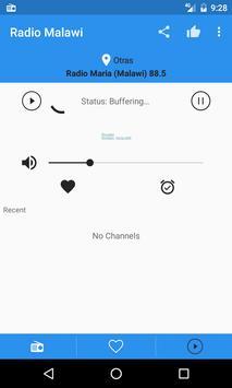 Radio Malawi screenshot 3