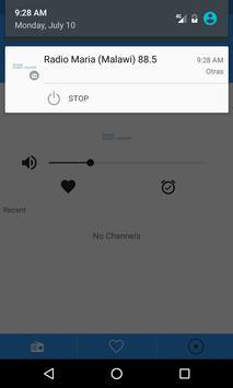 Radio Malawi screenshot 4