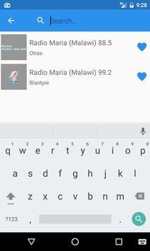 Radio Malawi screenshot 5