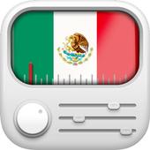Radio Mexico Gratis icon