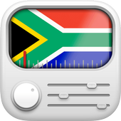 Radio South Africa Free Online - Fm stations icon