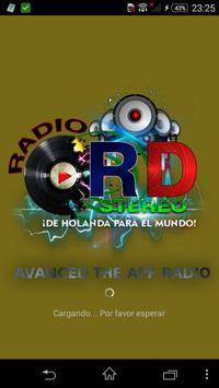 Radio RD screenshot 1