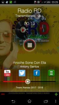 Radio RD screenshot 3