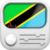Radio Tanzania Free Online - Fm stations icon