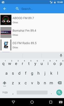 Radio Tanzania Free Online - Fm stations apk screenshot
