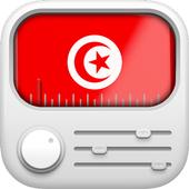 Radio Tunisia icon
