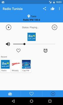 Radio Tunisia screenshot 3