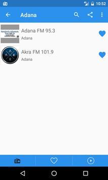 Radio Turkey screenshot 1