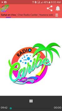 Radio Caribe poster